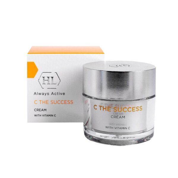 C-THE-SUCCESS-CREAM